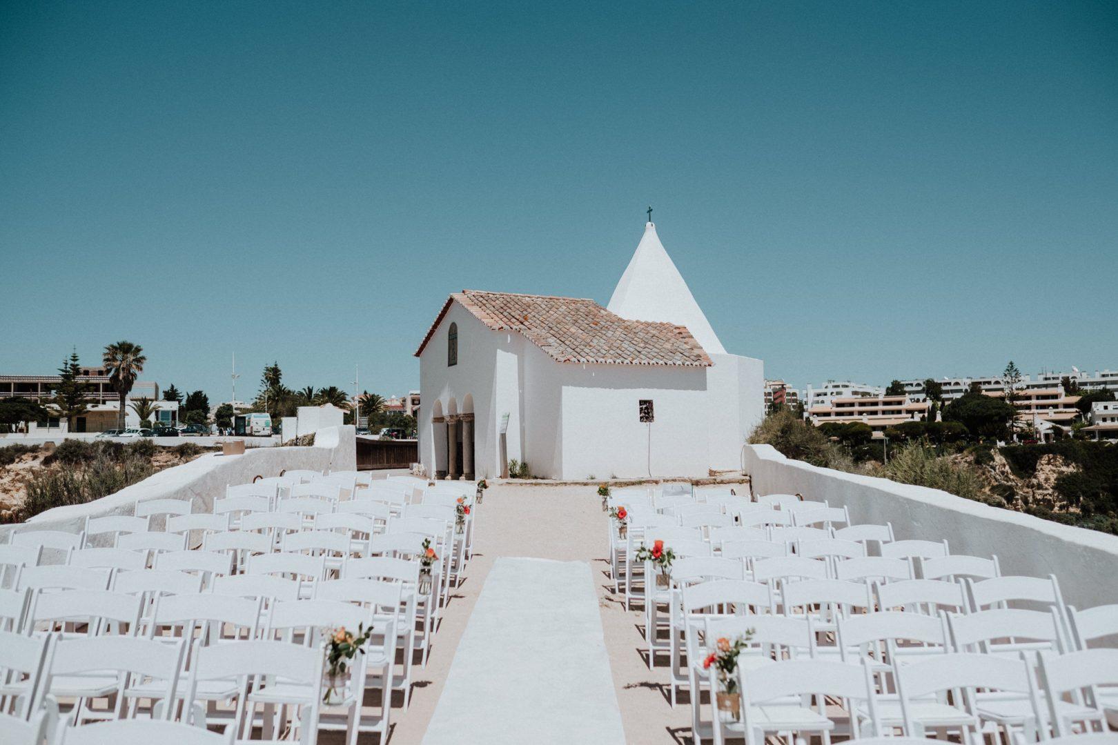 portugal ceremony venue