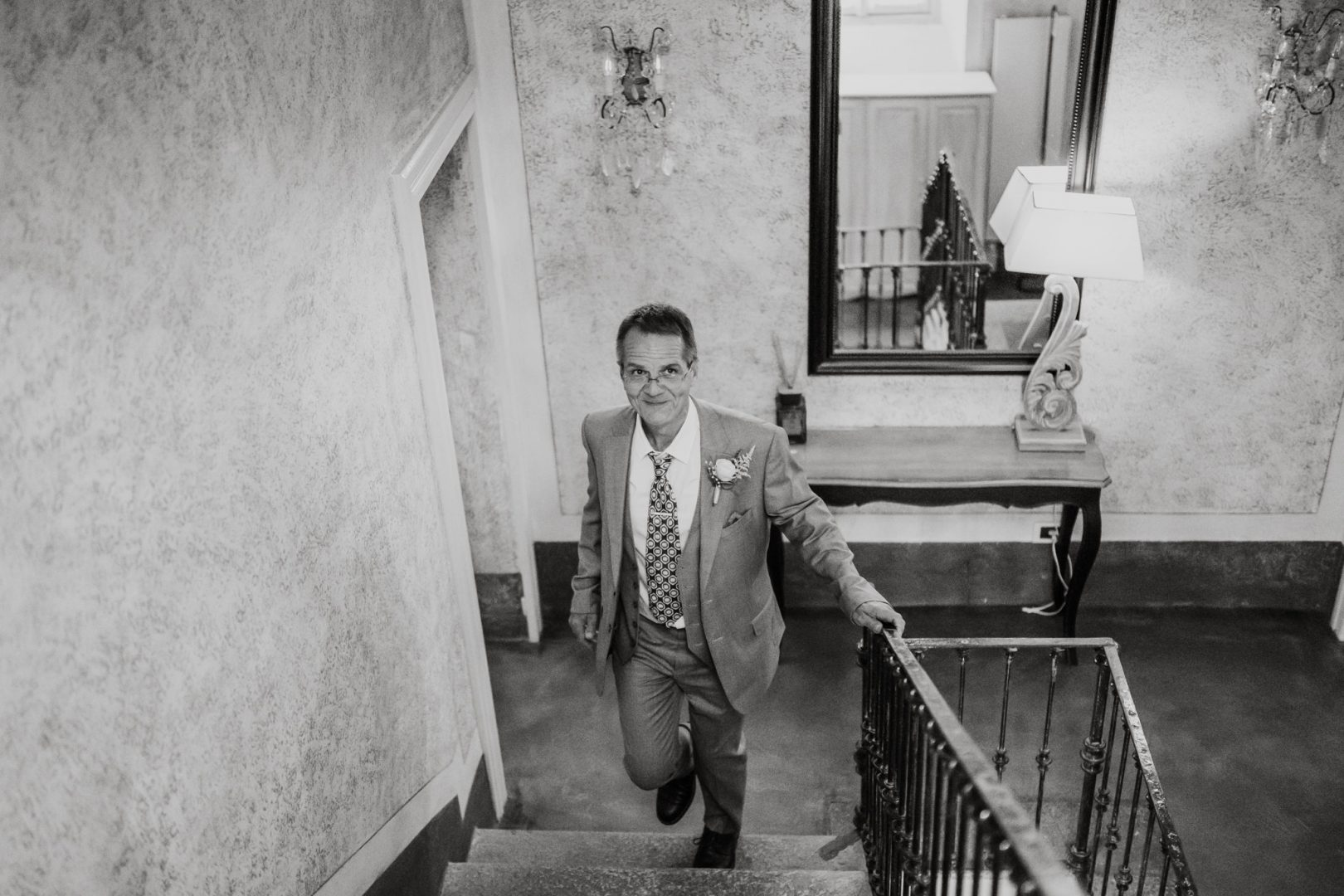 father of the groom relais villa vittoria