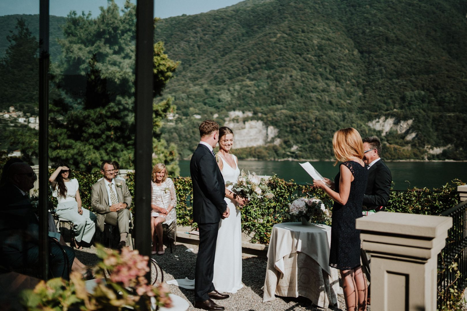 getting married relais villa vittoria