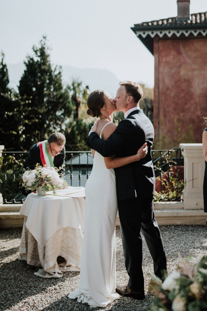 first kiss relais villa vittoria